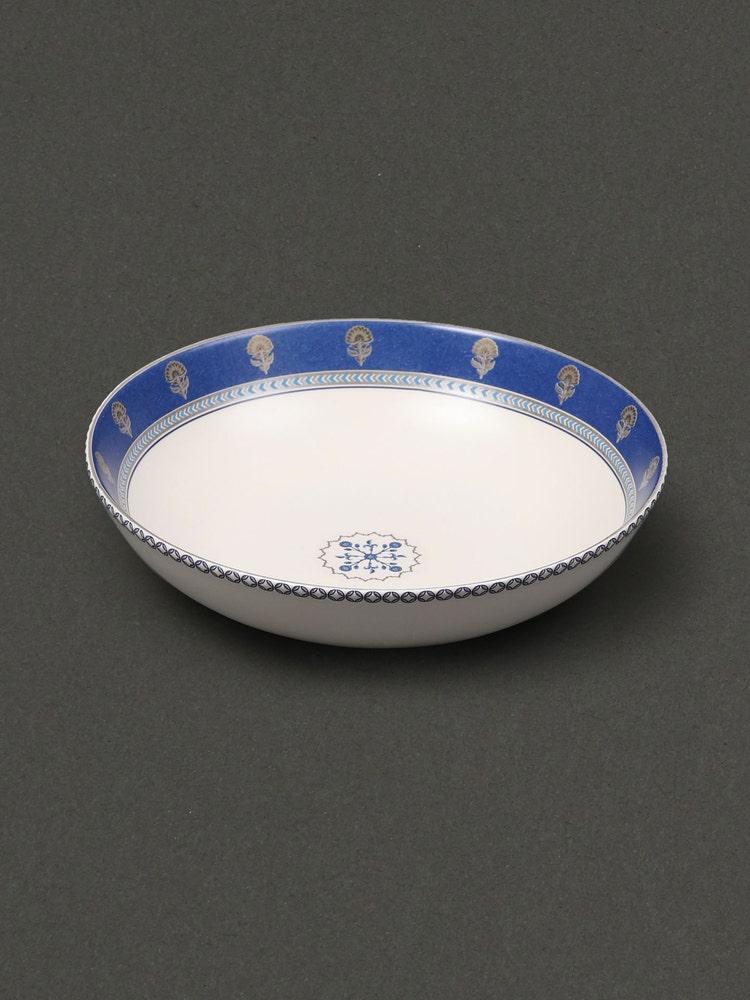 Blue Jalmahal Salad Bowl