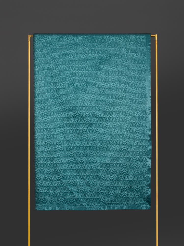 Jal Mahal King Size Coverlet