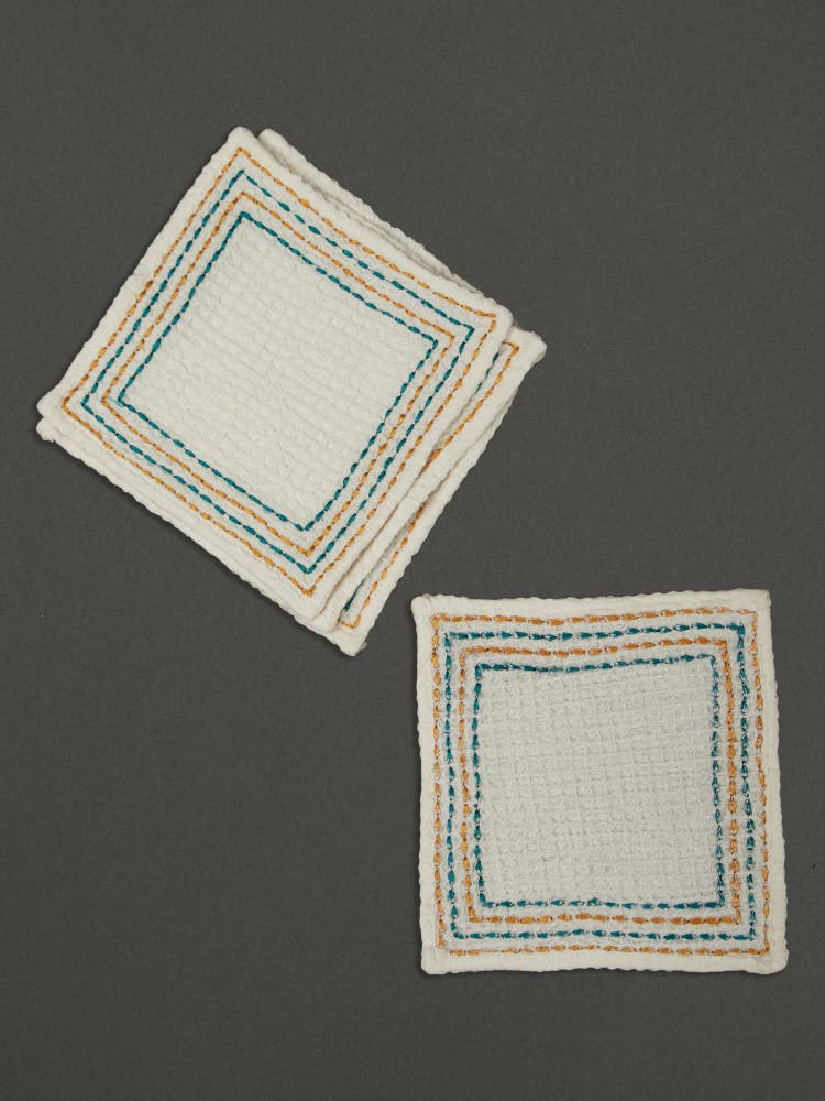 Jal Mahal Cocktail Napkin (Set of 4)