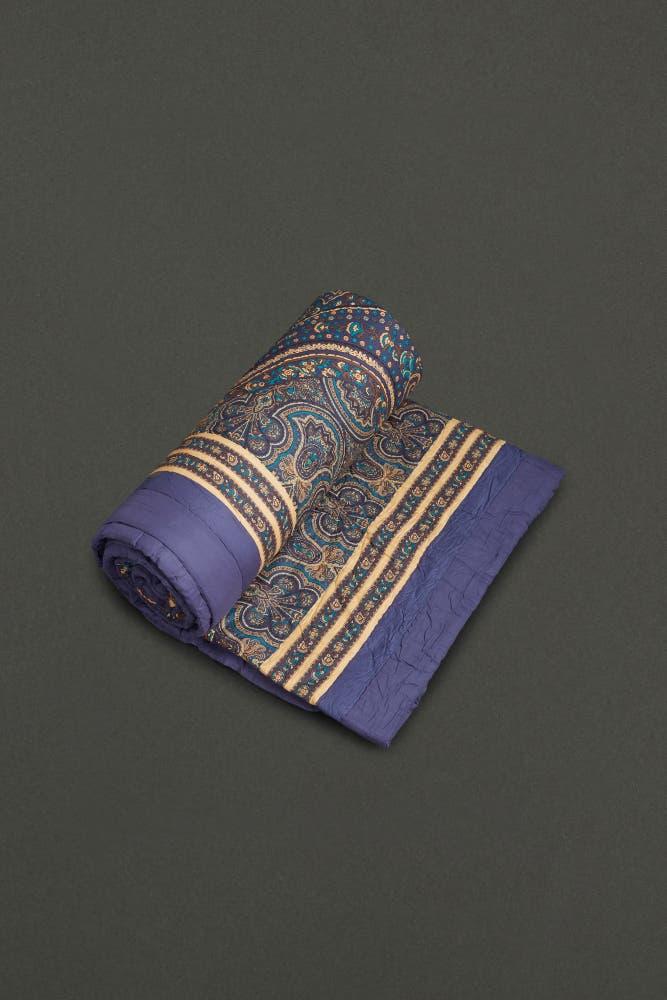 Jaamevar King Size Quilt