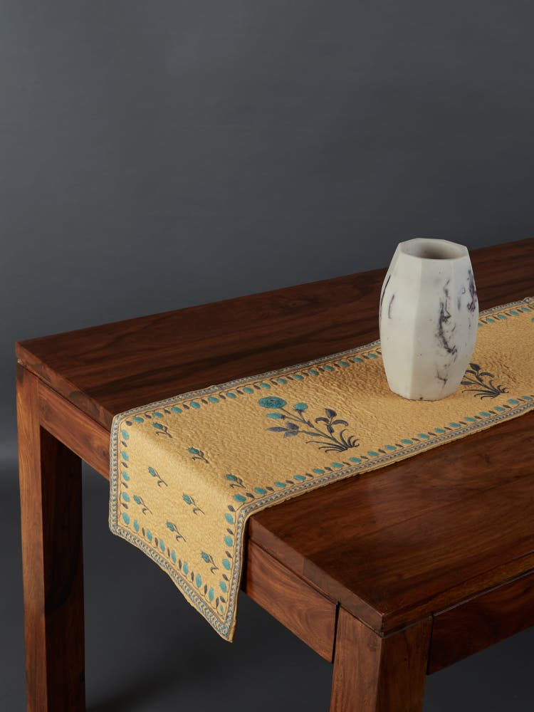 Jal Mahal Table Runner
