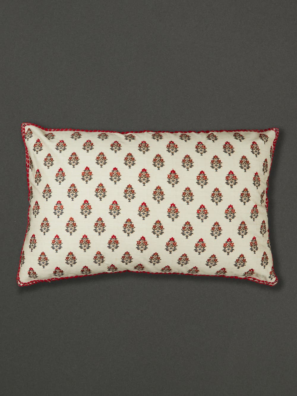 Ivory Pillow Sham with Filler