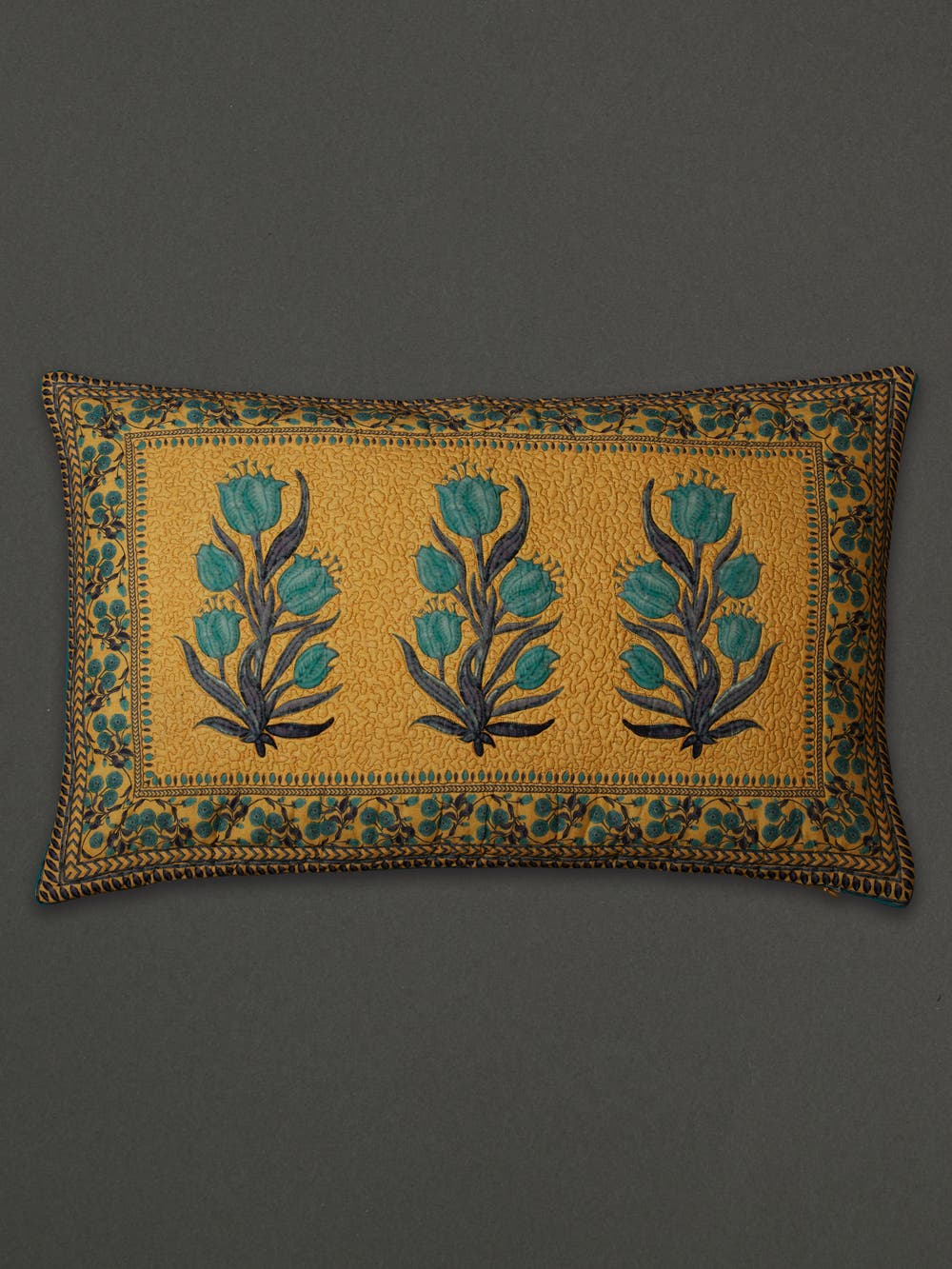 Jal Mahal Pillow Sham with Filler