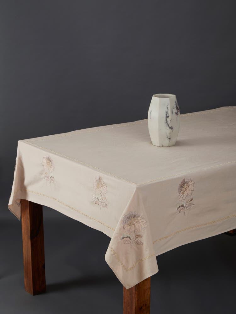 Chidambaram Tablecloth