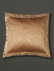Beige Cushion with Filler