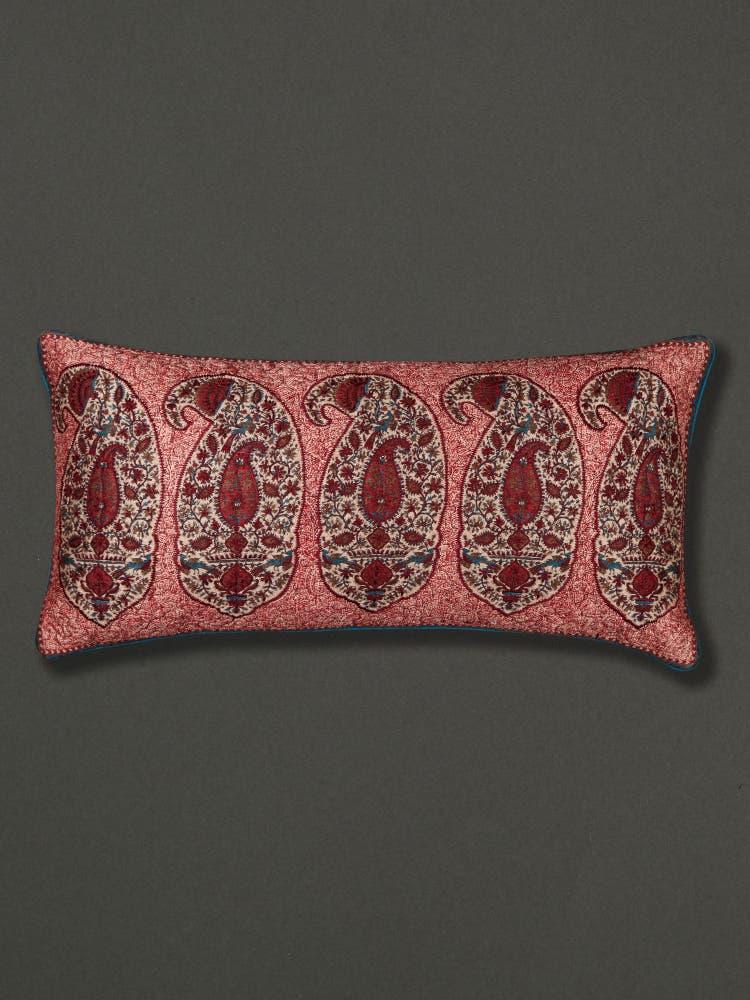 Kalash Rectangle Cushion with Filler