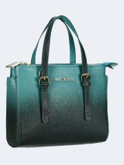 Turquoise Ombre Sling Bag