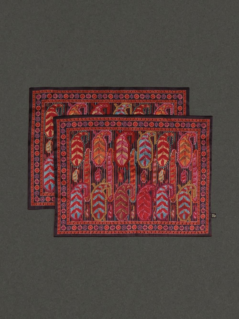 Padmana Placemats (Set of 2)