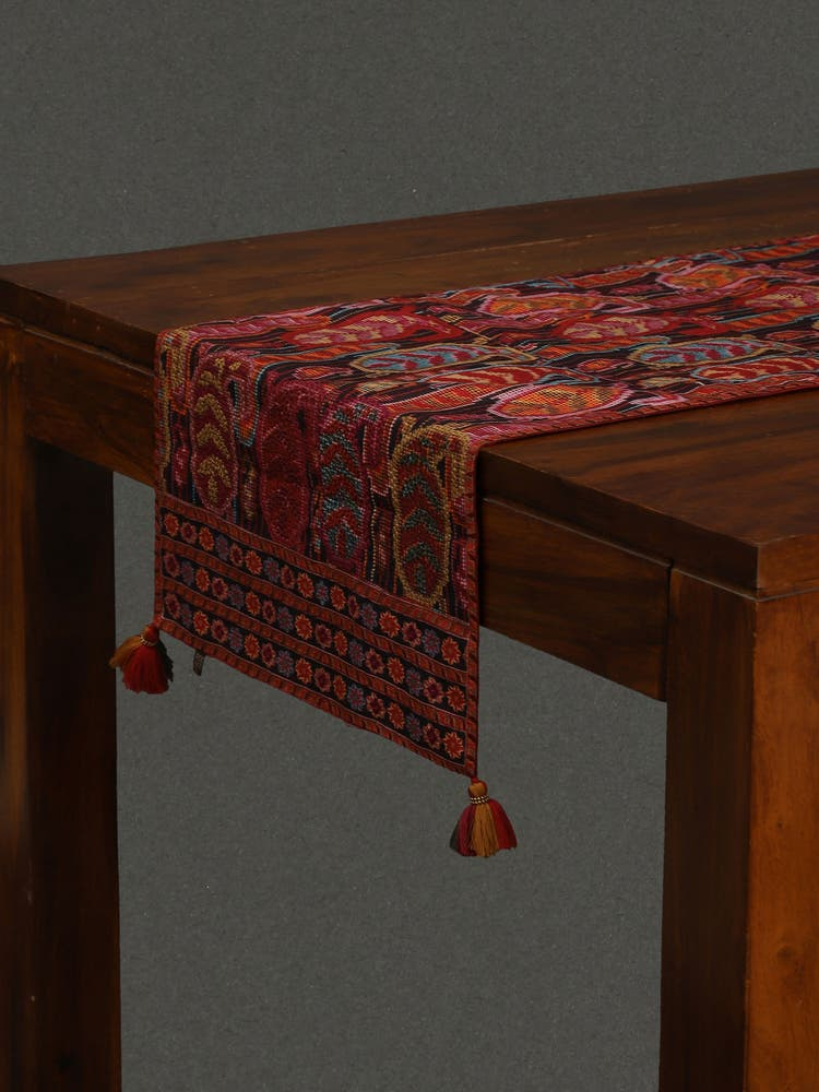 Padmana Table Runner