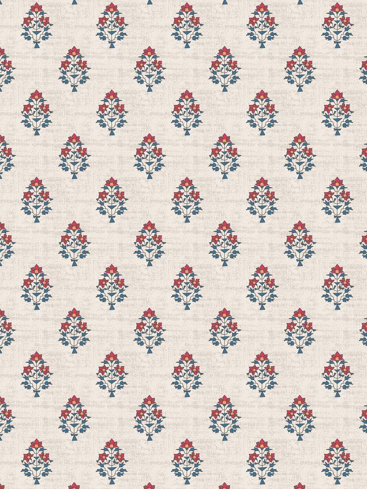 Chameli Canvas Fabric