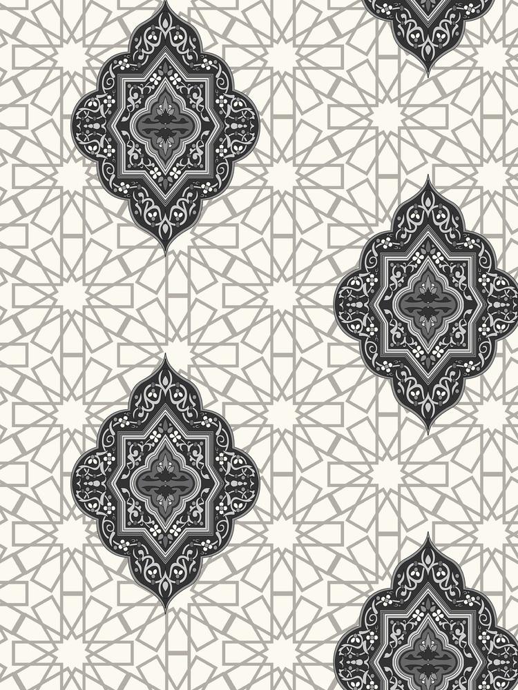 Awadh Cotton Satin Fabric