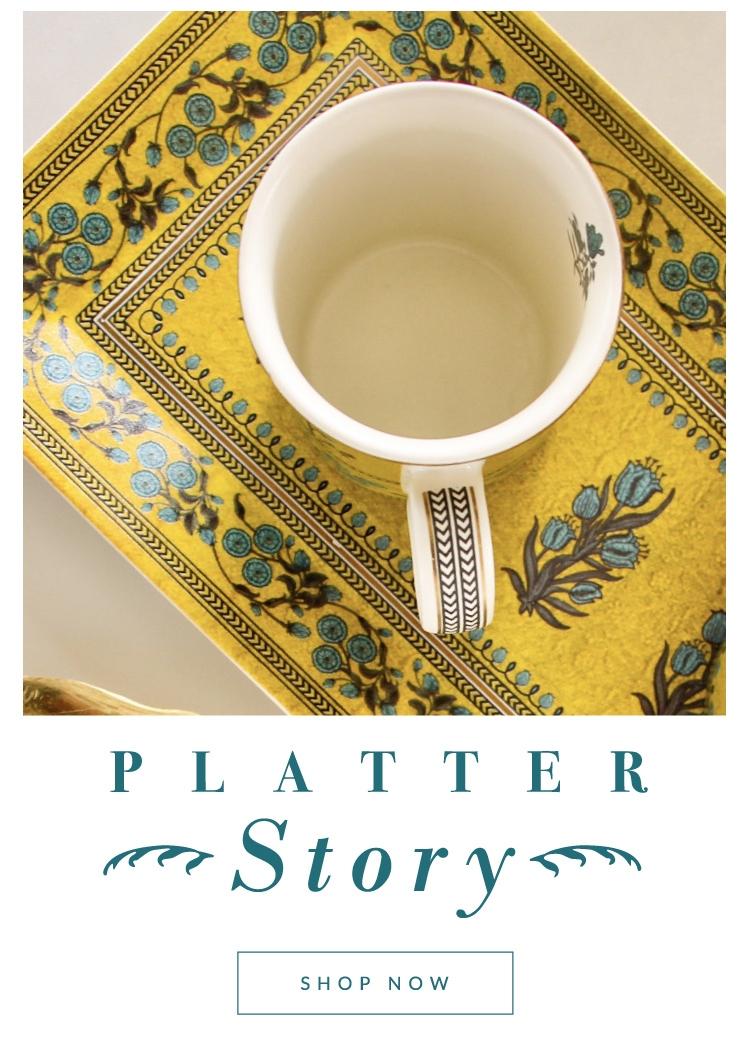 Platter Story